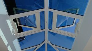 KS30/40 Window Opener