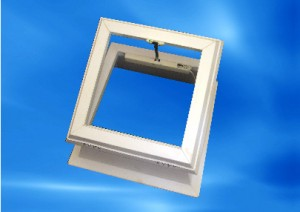 C20 Actuator On Rooflight