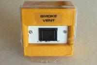 Fireman's Override Switch