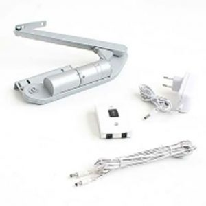 Plug In Electric Window Opener Kit