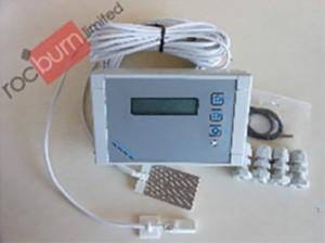 V8 Aqua Temperature Control Panel