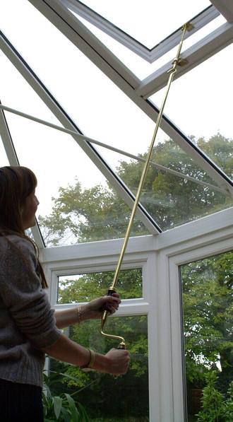 Screw Jack Traditional Window Openers Amp Screwjacks