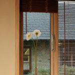 Window opener closed