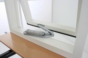 Window opener testing