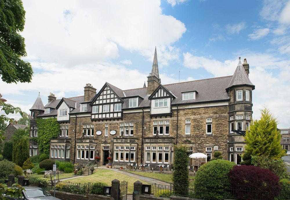 Harrogate Hotel, Harrogate