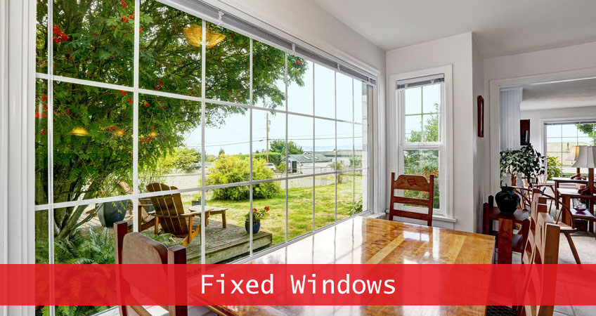 Fixed-Windows