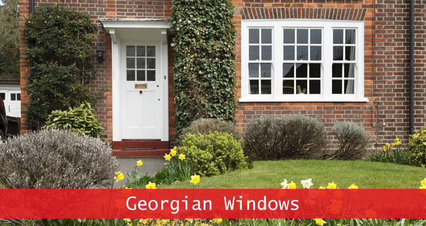 Georgian-Windows
