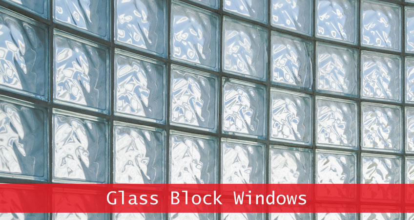 Glass-Block-Windows