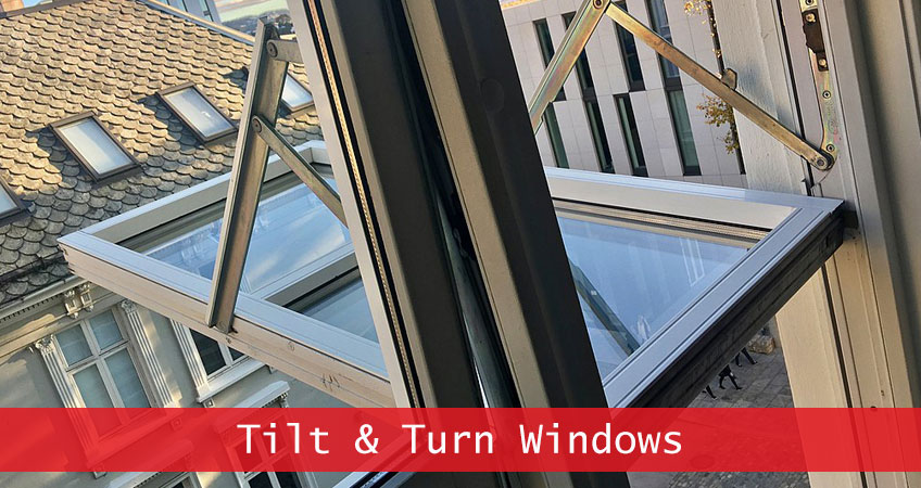 Tilt-&-Turn-Windows