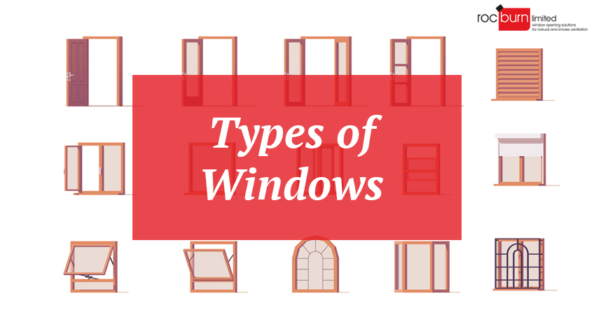 Window Styles: All Different Types of Windows