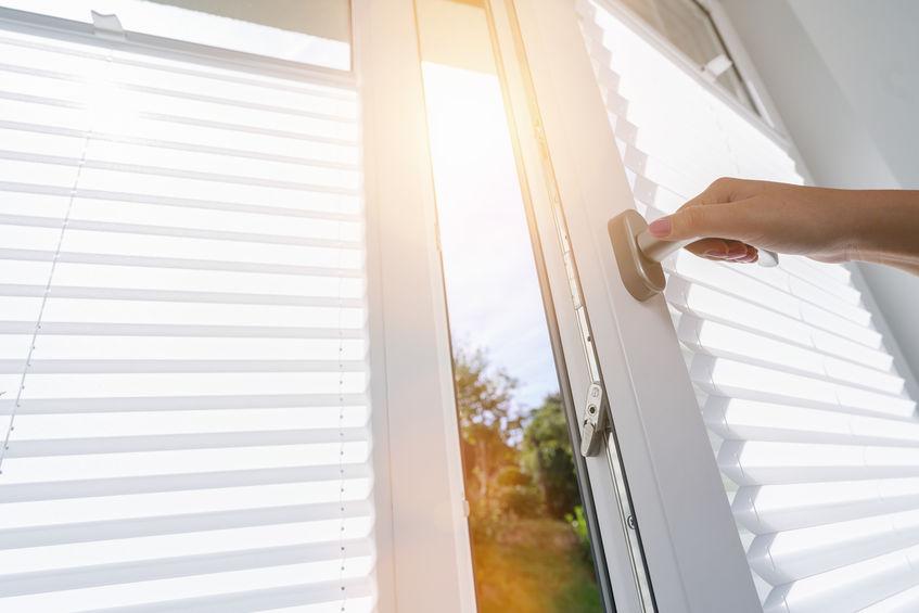 natural ventilation types