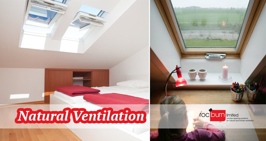 Natural Ventilation | Types, Working and Benefits