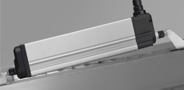 Topp linear actuator S80 RWA