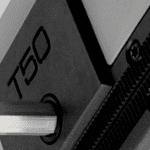 Topp T50 rack actuator