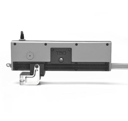 Topp rack actuator T50