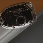 Topp C130 chain actuator