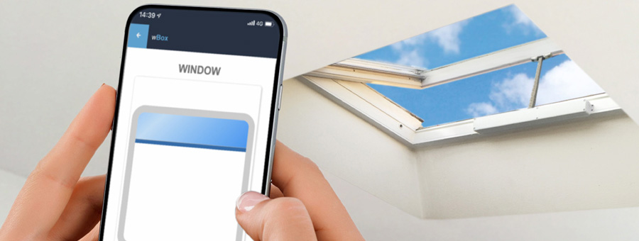 Topp WiFiBox – ShutterBox