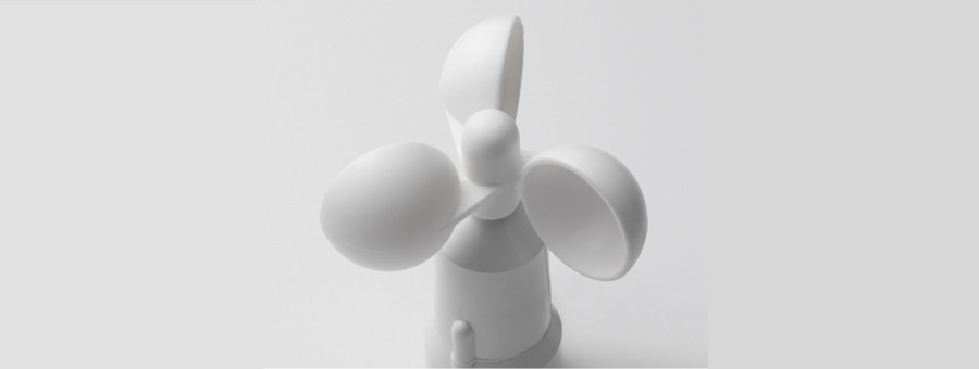 Topp RW Wind Sensor