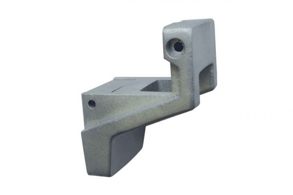 UCS Nano bottom hinged bracket