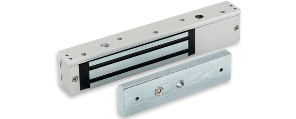 UCS Magnetic Locking Device Smoke Ventilation