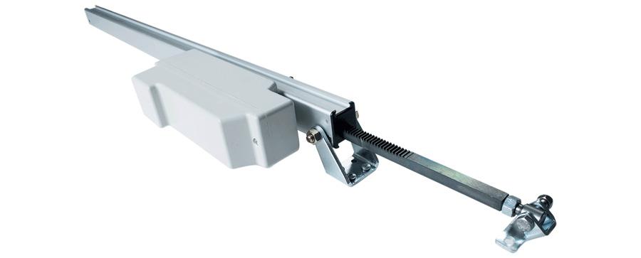 Ultraflex Control Systems RACK 230 VAC