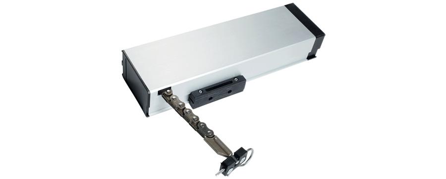 Ultraflex Control Systems SINTESI 2000