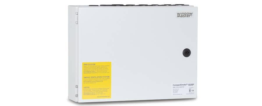 Window Master WSC 320 Standard