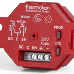 WindowMaster WSK Thermokon 1510683