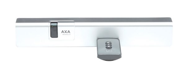 AXA Remote hopper window opener auline
