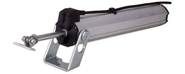 Mingardi D8 200mm version