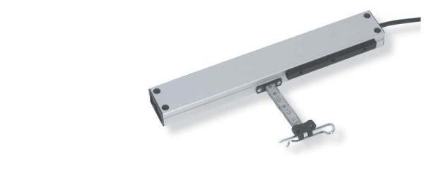 Mingardi RWA Micro L Chain Actuator